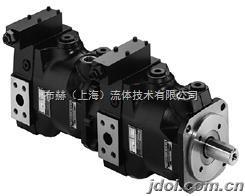 派克D41VW系列先导式电磁换向阀