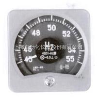 上海自动化仪表一厂45D1-Hz广角度频率表