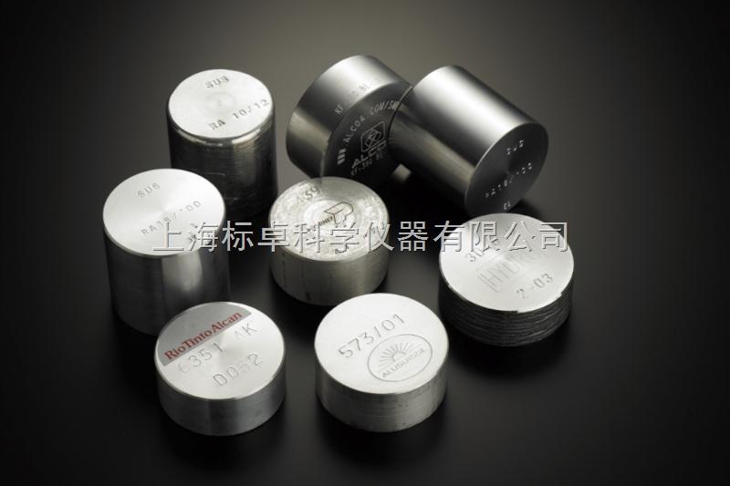 铝及铝合金标样