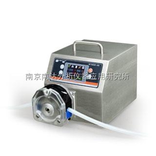 WT600F-65分配智能型蠕动泵