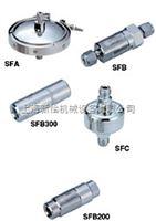 AFF-CA11B-ASMC AFF75-20X1过滤器,SMC AFF150A-40D-X13过滤器