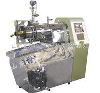 齐全-纳米卧式砂磨机 实验室卧式砂磨机