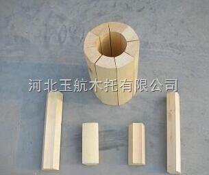 无锡架空管道木托码