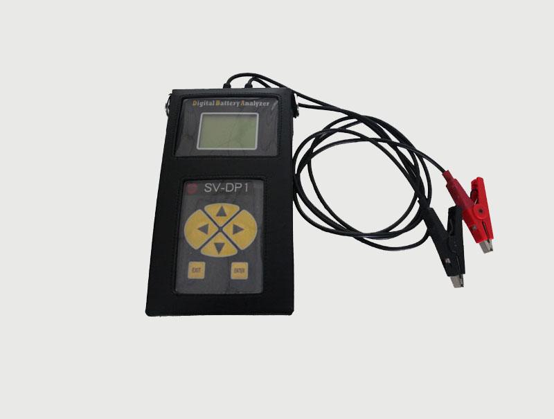 sv-dp1 电瓶检测仪/sv-dp1蓄电池检测仪