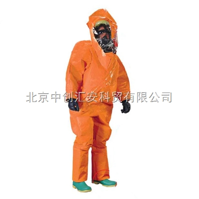 雷克蘭氣密性防化服,雷克蘭攔截者系列重型防化服