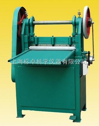 硅橡胶切条机