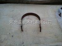 大型管道木垫块特价