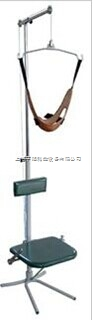 JQY-ΙC  多功能颈椎牵引治疗仪(椅)