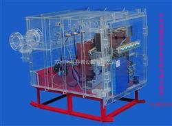 TKMAT-22矿用隔爆型智能高压真空配电演示装置---(永磁机构)