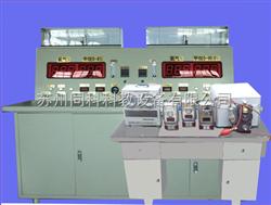 TKMAT-02瓦斯检查工实际操作模拟装置