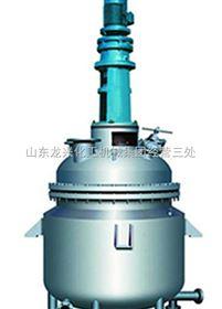 齐全-不锈钢反应釜 不锈钢反应罐