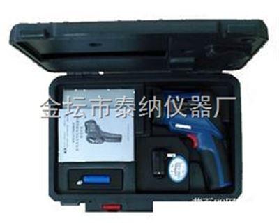 600LH红外测温摄录仪
