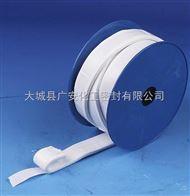 齐全专业生产四氟弹性带、聚四氟乙烯密封带、膨胀四氟带