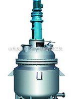 4立方-合成反应釜 聚合反应釜 循环油热反应釜
