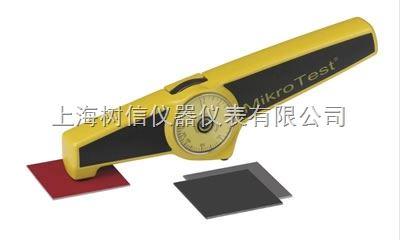 德国EPK公司MIKROTEST S10涂层测厚仪