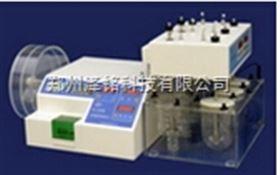SY-6D型藥檢部門片劑四用測試儀/藥廠對藥品片劑四用測試儀