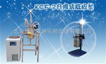 KCF吉林供应KCF-2升降高压反应釜
