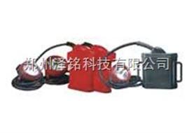 KLW5LM(A)型防爆甲烷報警LED礦燈/甲烷報警礦燈*