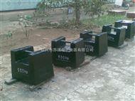 M1供应标准砝码 铸铁砝码500kg