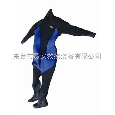 干式潛水服