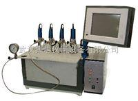 HHC10-HCR-534全自动润滑脂氧化安定性测定仪(氧弹法)