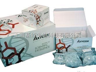 AxyPrep 无内毒素质粒小量试剂盒