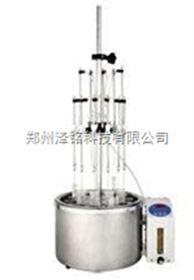 WD-12水浴氮吹儀/農殘分析水浴氮吹儀