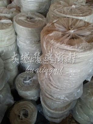 石棉橡胶盘根