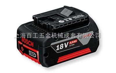 博世GBA 18V锂电池 4.0AH