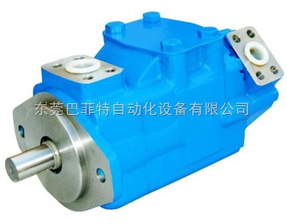 威格士叶片泵 PVE012R01AUB0A2100000100100CD0A