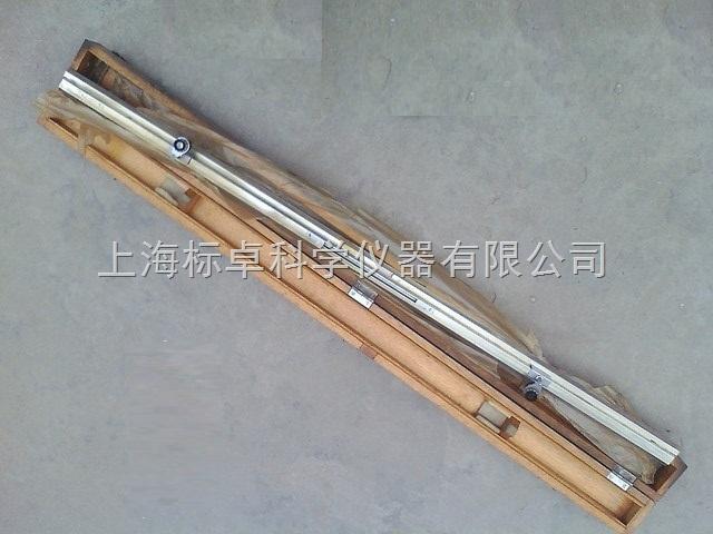 上海三等标准金属线纹尺