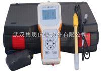 BH10-TP220便携式电导率仪