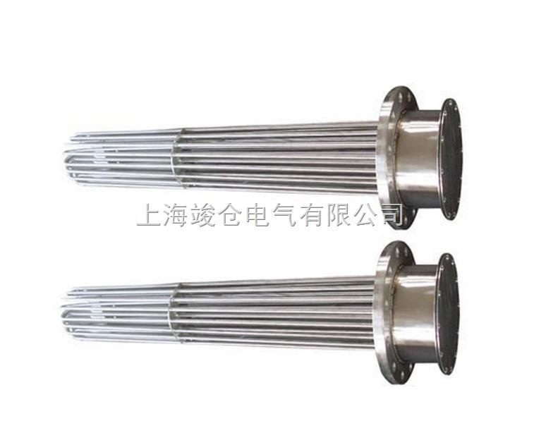 sry2-1/sry2-2型螺纹式油加热器