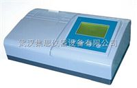 CJ43-GDYN-1016SC16通道农药残毒快速检测仪