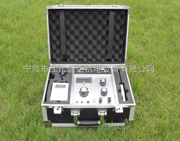 EPX-7500大深度大范围探矿仪,金属探测器厂家