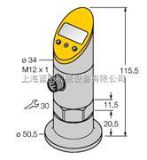 TURCK压力传感器PS003V-607-LI2UPN8X-H1141