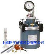 砂漿含氣量測定儀說明書