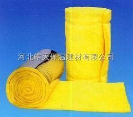玻璃棉卷毡-35kg,低密度玻璃棉毡, 玻璃棉毡厂家