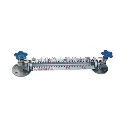 上海儀表五廠/自儀五廠UG-2 玻璃管液位計說明書、參數、價格、圖片