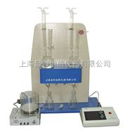 SYD-6532型 原油及其产品的盐含量试验器