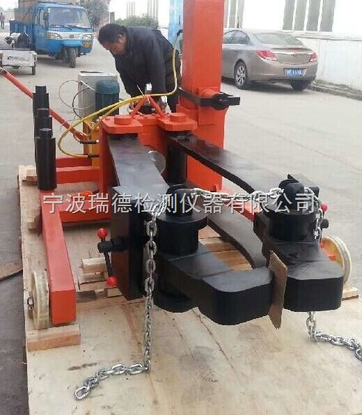 KA25300KA25300车载式大型液压拉马 电动液压拉马 厂家热卖  武汉 太原 南昌 潍坊 烟台