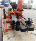 KA25100車載式液壓拉馬 100噸電動液壓拉馬 廠家特賣  品質保證 長沙 威海 鄭州
