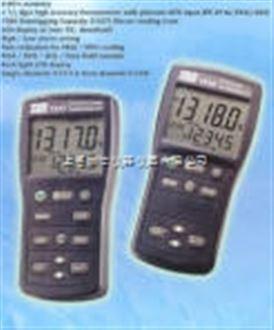 台湾泰仕TES-1317数字温度表