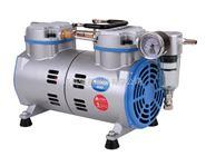 洛科仪器 | Chemker 300 防腐蚀隔膜真空泵