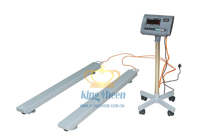 电子地磅,1.5×1.5m地磅,电子平台秤