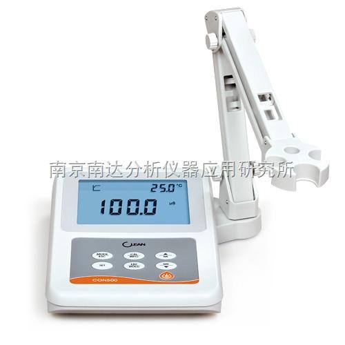 CLEAN CON500 台式电导率测定仪
