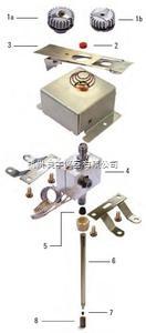 Agilent FID检测器配件图片