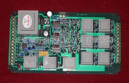 js-03b 三相可控硅触发器