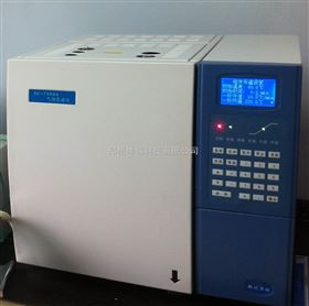 GC7980A水中(饮料中)挥发性有机物分析气相色谱