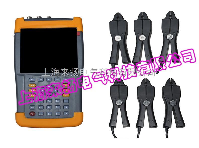多功能保护回路矢量测试仪